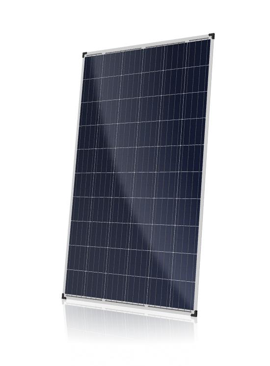 Brands > Canadian Solar