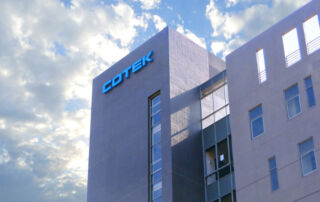 Cotek Headquarters - Taoyuan City, Taiwan