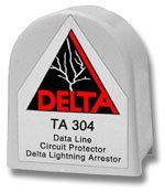 Delta circuit protector - TA-304