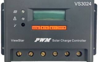 EP-Solar charge controller - VS3024