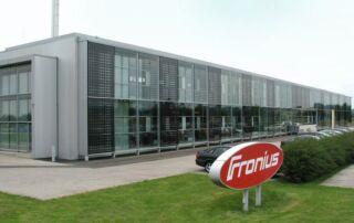 Fronius headquarters