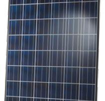 Hanwha Q-Cell 260 watt Module