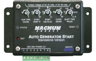 Magnum Auto Gen Start Module