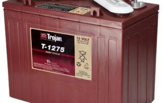 Trojan battery - T-1275