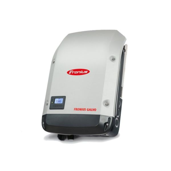 Fronius Galvo 3.1-1 Advanced
