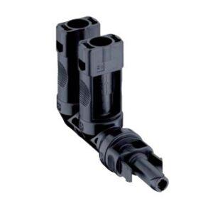 Lumberg MC4 LC4-CP 222-1