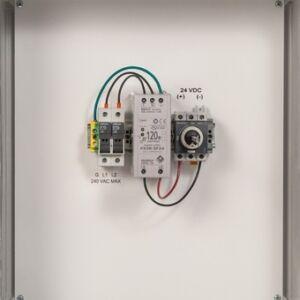 SolarBOS PS-240-120-4XF
