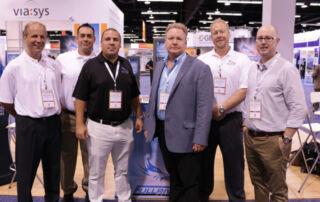 Fullriver sales team