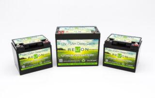 Relion batteries