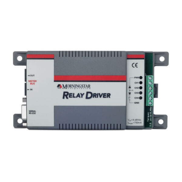 Morningstar Relay Driver RD-1