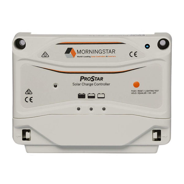 ProStar PS-30 charge controller