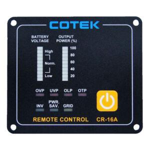 Cotek CR-16A