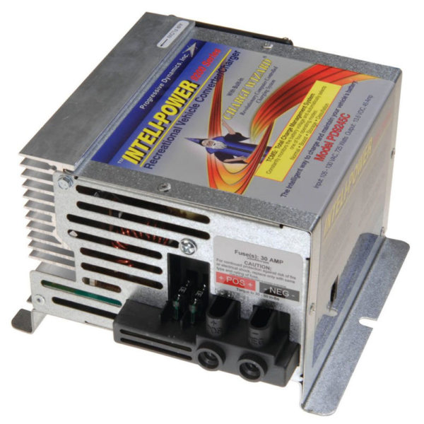 Progressive Dynamic PD9200