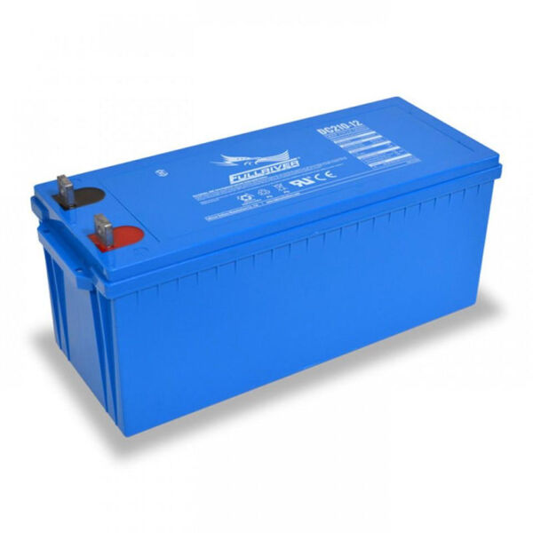 Fullriver DC210-12 AGM battery