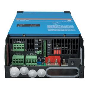 Victron MultiPlus-II 12/3000/120-50 wiring